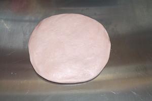 小猪面包圈的做法 步骤6