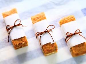 低脂低糖健康胡萝卜蛋糕的做法 步骤17