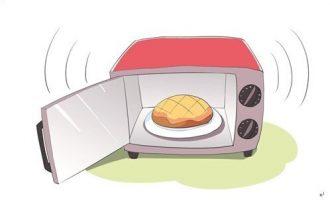 问答:烤箱和微波炉哪个更实用?