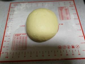 酸奶奶酪豆沙包的做法 步骤1