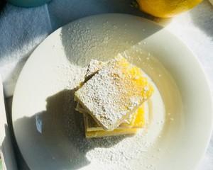 柠檬糕的做法 步骤7