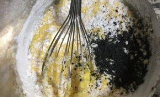 软绵蛋糕卷