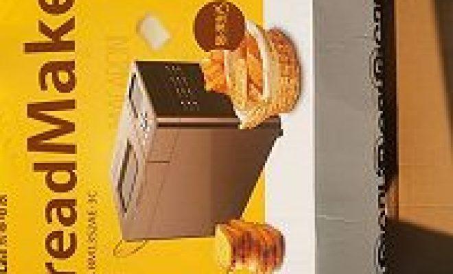 东菱面包机哪个型号好?来看东菱BM1352AE-3C面包机好不好?