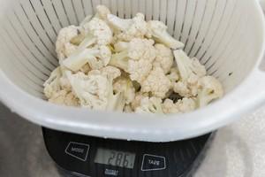 烤箱快手生酮餐的做法 步骤1
