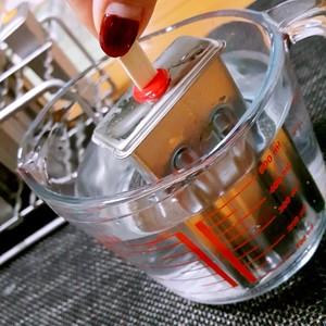 绿豆冰棒的做法 步骤8