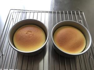 乳酪蛋糕的做法 步骤6