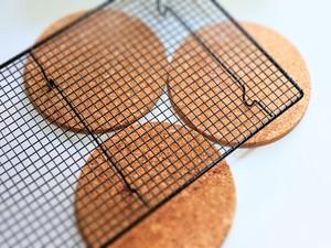低脂低糖健康胡萝卜蛋糕的做法 步骤9
