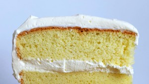 六寸戚风蛋糕 小白版的做法 步骤20