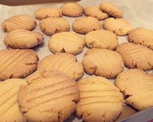 美善品黄油饼干(改良)的做法 步骤7