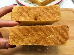 治愈系岩烧乳酪的做法 步骤2