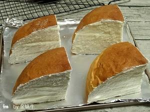 奶酪包的做法 步骤12