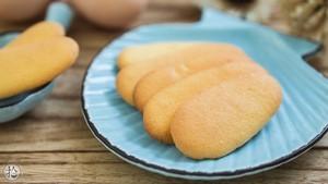 手指饼干的做法 步骤19
