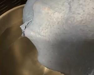 星空奶酪吐司的做法 步骤2