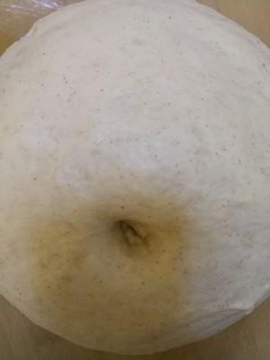 酸奶燕麦面包的做法 步骤2
