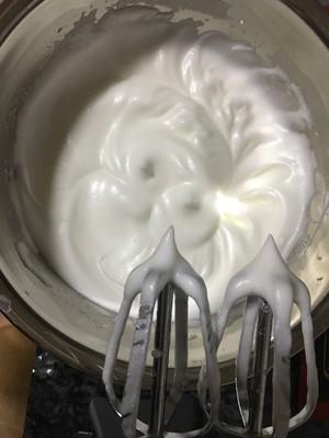 软绵蛋糕卷的做法 步骤3