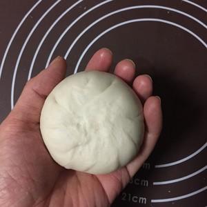 香浓奶黄卷的做法 步骤9