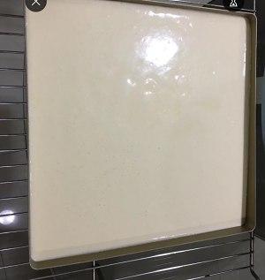 低糖美善品海绵蛋糕卷的做法 步骤5