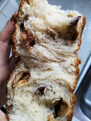 酸奶燕麦面包的做法 步骤9