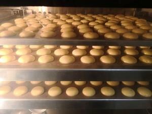 杏元饼干——船长家高比克风炉版的做法 步骤7