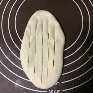 香浓奶黄卷的做法 步骤12