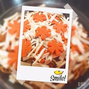 煎面披萨的做法 步骤5