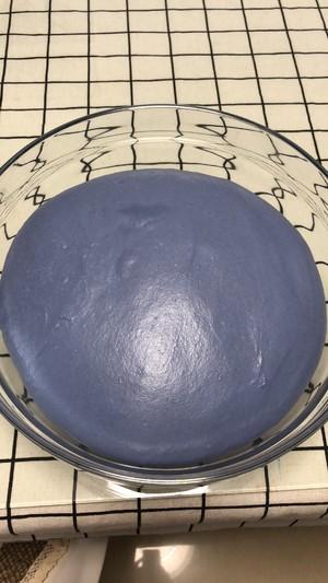 星空奶酪吐司的做法 步骤3
