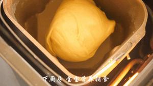 南瓜欧式面包的做法 步骤13