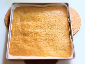 低脂低糖健康胡萝卜蛋糕的做法 步骤10