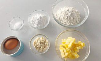 法式焦糖苹果派制作方法
