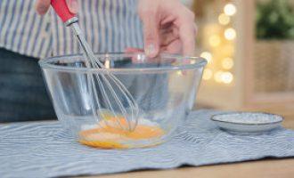 手指饼干制作方法