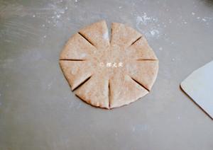 花式奶酪面包的做法 步骤3