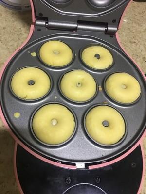 炼乳小蛋糕的做法 步骤3