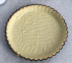 法式焦糖苹果派的做法 步骤4