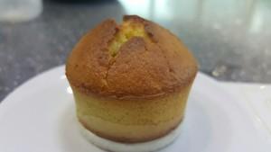酵素纸杯蛋糕?的做法 步骤12