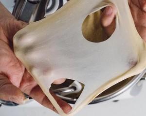 象形红薯面包的做法 步骤10
