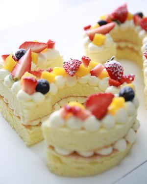 数字蛋糕(戚风版)的做法 步骤15
