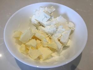 烘培课-轻乳酪蛋糕的做法 步骤2