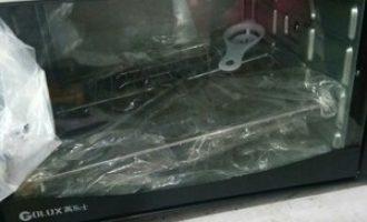 Goluxury/高乐士GT25R-01家用电烤箱怎么样?值不值得买呢?看评价!