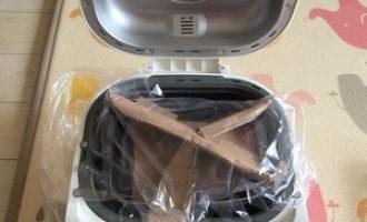 aca北美电器面包机哪个牌子好!ACA/北美电器AB-6CN03面包机测评评价!