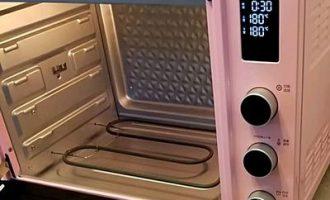 Hauswirt/海氏C40电烤箱怎么样?这个好不好用?看本评价就知道了!