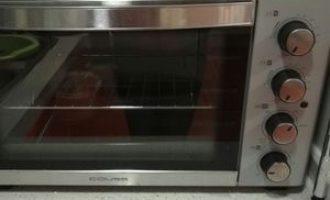 卡士Couss CO-335A电烤箱怎么样?看这篇文字就知道好不好用了!