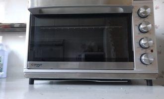 长帝crtf40t电烤箱怎么样?看看评价就清楚好不好用了!