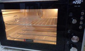 Hauswirt/海氏 HO-40E大容量电脑烤箱怎么样?好不好?看本文就清楚了!