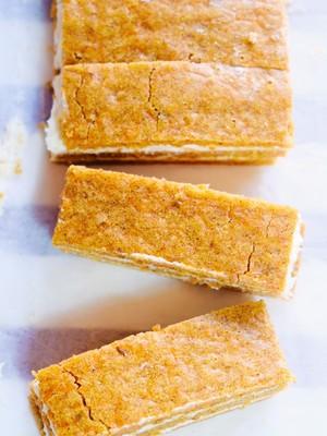 低脂低糖健康胡萝卜蛋糕的做法 步骤16