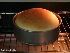 奶酪包的做法 步骤4