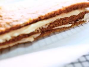 低脂低糖健康胡萝卜蛋糕的做法 步骤14