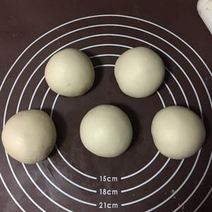 香浓奶黄卷的做法 步骤10