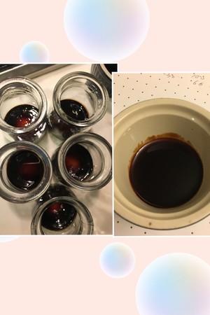 焦糖牛奶布丁的做法 步骤4