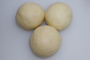 蔓越莓椰蓉面包卷的做法 步骤10