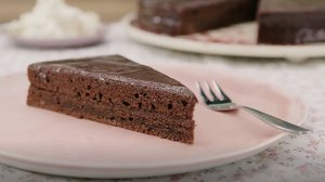 【德式烘焙】维也纳风情  萨赫蛋糕——Sachertorte的做法 步骤17